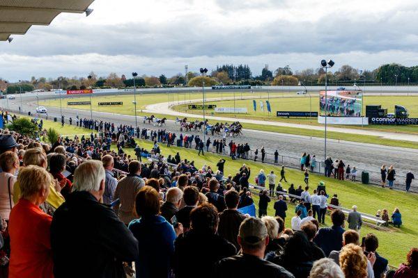 Cambridge Raceway